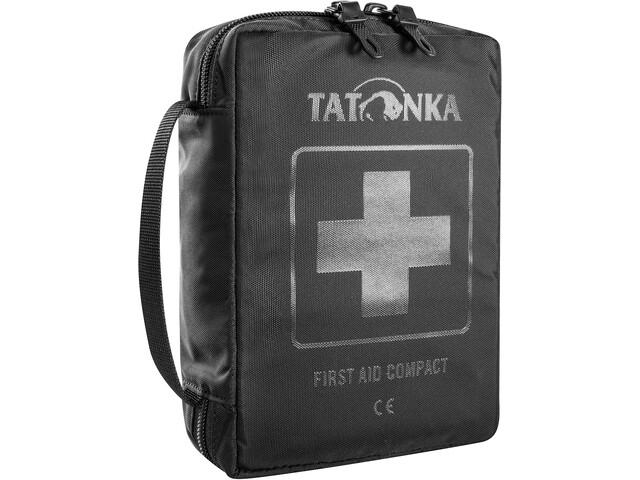 Tatonka First Aid Compact, czarny